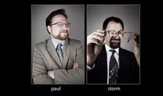 Nerds and Music: A Night with Joel Hodgson, Pat Rothfuss, and Paul & Storm tickets at The Showbox in Seattle