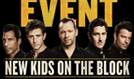 New Kids on the Block with very special guests TLC and Nelly tickets at Sprint Center in Kansas City