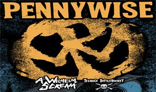 Pennywise tickets at Gothic Theatre in Englewood