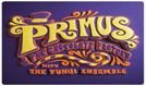 Primus and the Chocolate Factory with The Fungi Ensemble tickets at Red Rocks Amphitheatre in Morrison