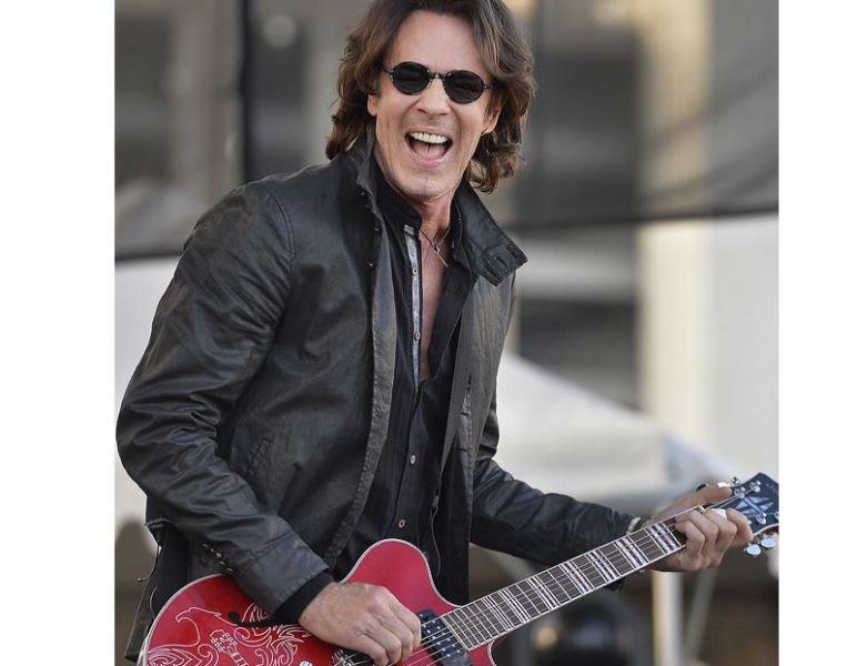 Rick Springfield schedule, dates, events, and tickets - AXS Justin Timberlake Can't Stop The Feeling