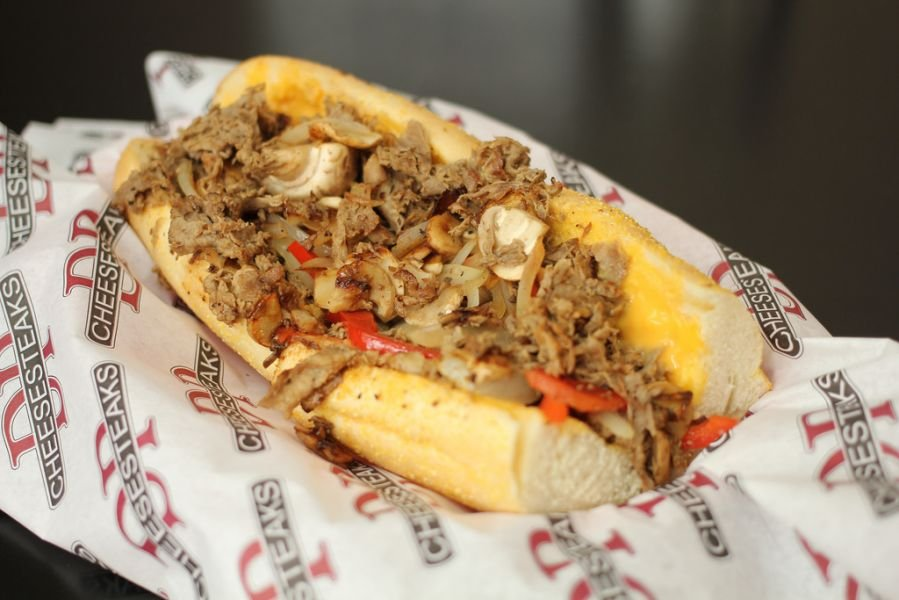 Cheesesteaks by the bay: Experience Tampa Bay's best cheesesteaks ...