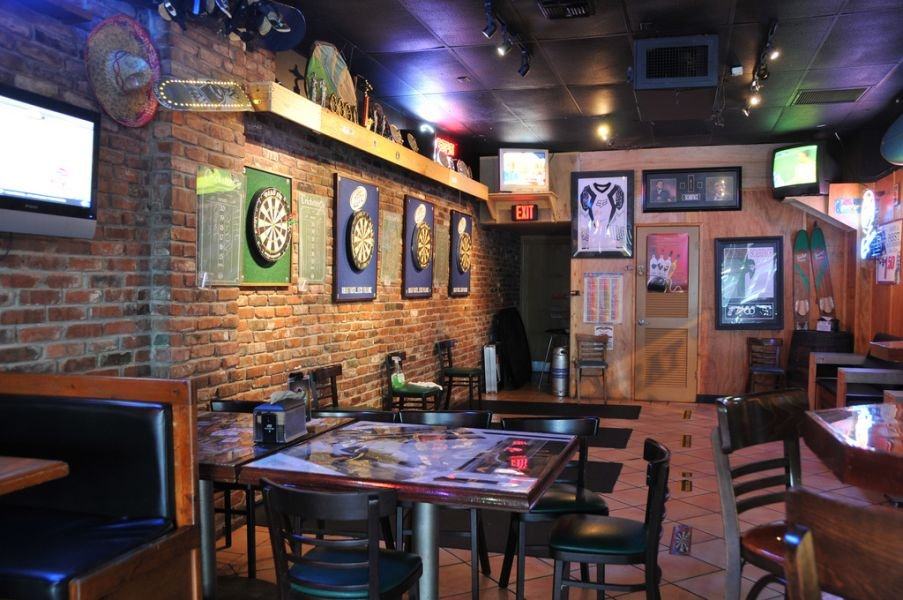 Root For Your Favorite Team At These Great Sports Bars In