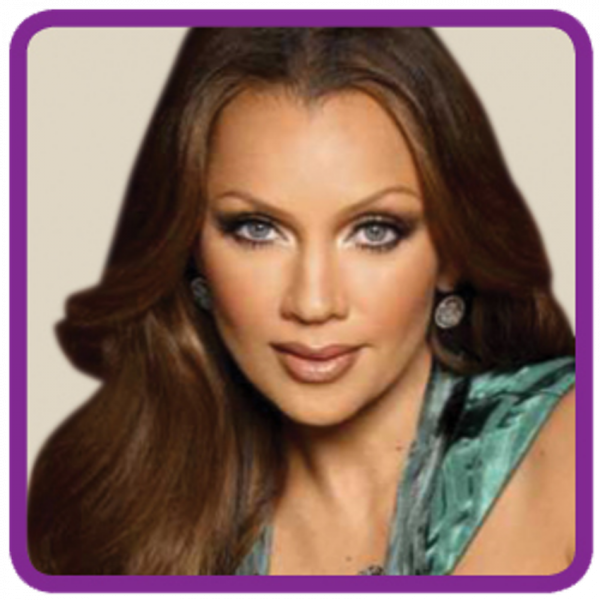 Vanessa Williams: 'An Evening With Vanessa Williams' Leaves A Wonderful
