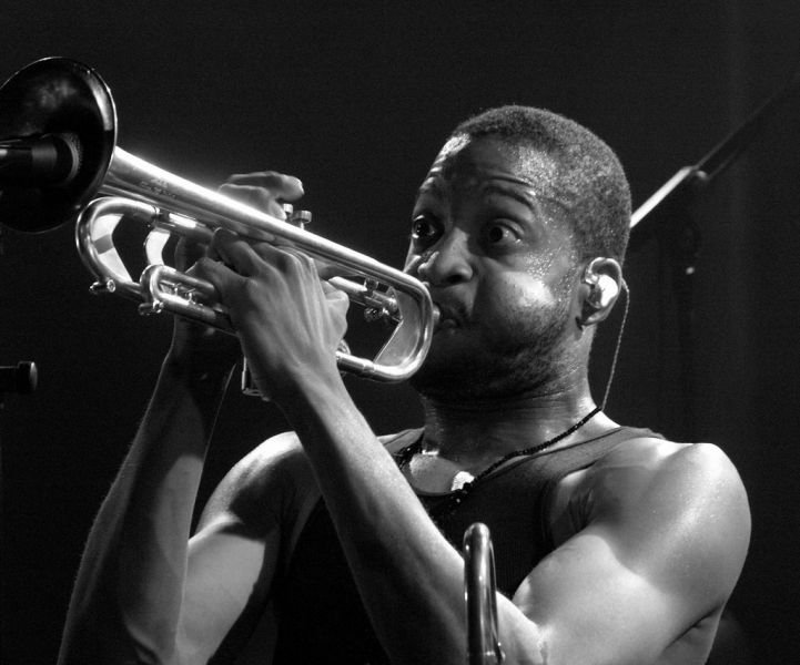Trombone Shorty and Or...