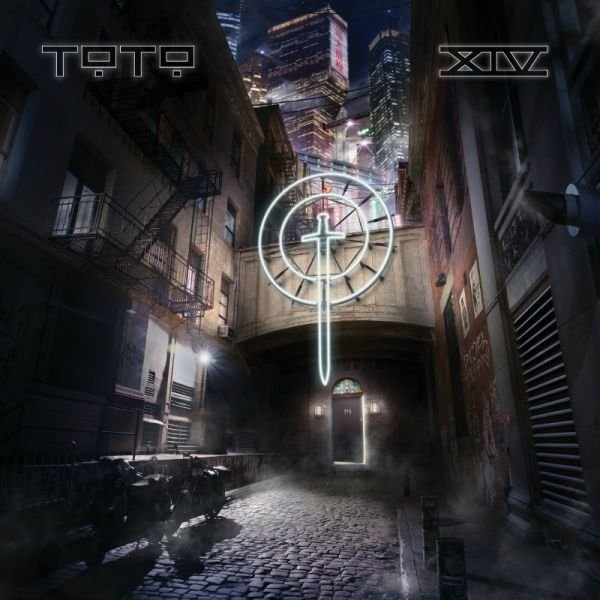 Rock icons Toto soar on new album, 'Toto XIV'