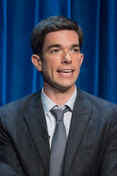 John Mulaney is a great standup with a good sitcom