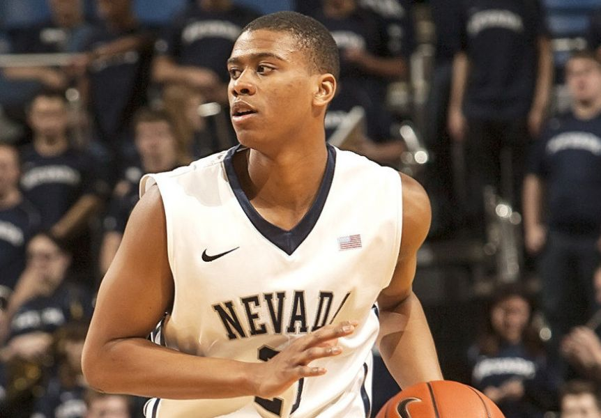 Christian Wood's 16 points gives UNLV revenge over rival Nevada