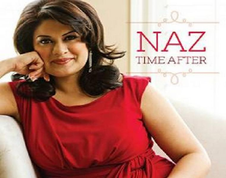 Album Review:  Time After from Nazia Chaudhry