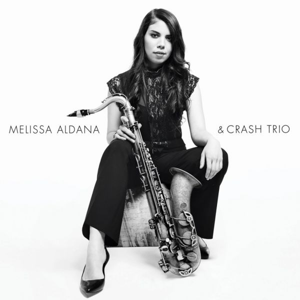 Melissa Aldana & Crash Trio coming to the Blue Whale, Feb. 6