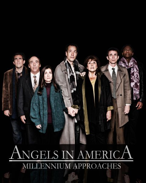 Lafayette's Town Hall Theatre presents 'Angels in America'