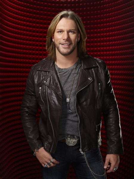 The voice comes to Las Vegas: An interview with country singer Craig Wayne Boyd