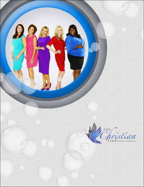 Live entertaining, award-winning television program with a positive viewpoint