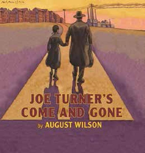Karamu House presents August Wilson's 'Joe Turner's Come and Gone'