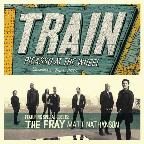 train schedule dates events and tickets axs