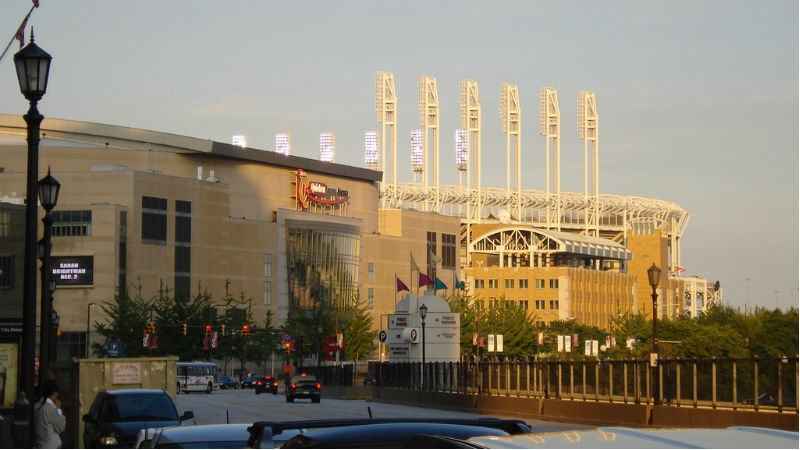Cleveland Sightseeing Bus Tours