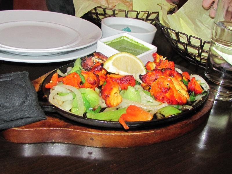 Experience the indian cuisine of indianapolis axs for Amber indian cuisine