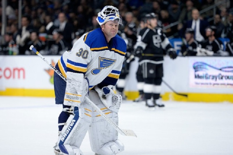 Brodeur to announce retirement and join Blues hockey operations staff