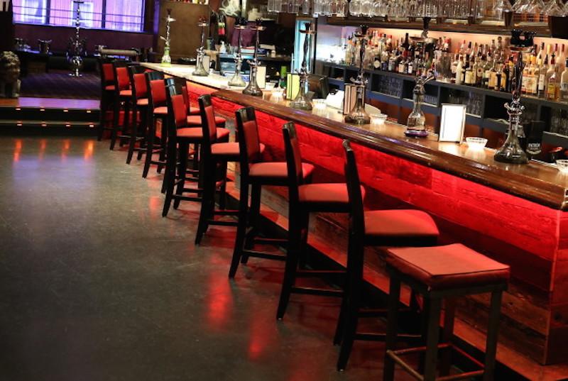 Experience Philadelphia: Hookah bars