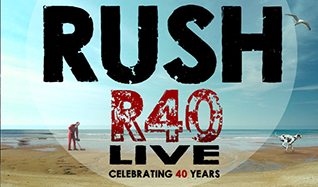 Rush tickets at Sprint Center in Kansas City