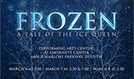 Southern Ballet Theatre - Frozen: A Tale of the Ice Queen tickets at Gwinnett Performing Arts Center in Duluth