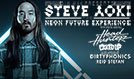 Steve Aoki tickets at Arvest Bank Theatre at The Midland in Kansas City