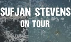 Sufjan Stevens tickets at Kings Theatre in Brooklyn