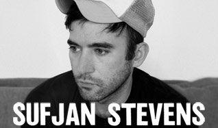 Sufjan Stevens tickets at Arvest Bank Theatre at The Midland in Kansas City