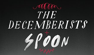 The Decemberists & Spoon tickets at Red Rocks Amphitheatre in Morrison