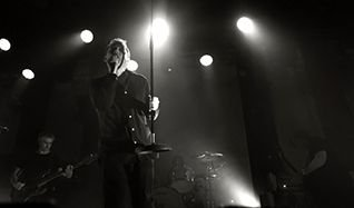 The Jesus and Mary Chain: 30th Anniversary of  ... tickets at The Showbox in Seattle