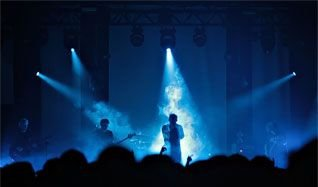 The Jesus and Mary Chain tickets at Ogden Theatre in Denver