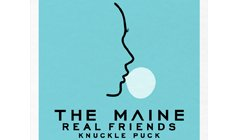 The Maine tickets at Best Buy Theater in New York