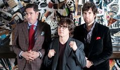 The Mountain Goats tickets at The Showbox in Seattle