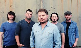The Randy Rogers Band tickets at Best Buy Theater in New York