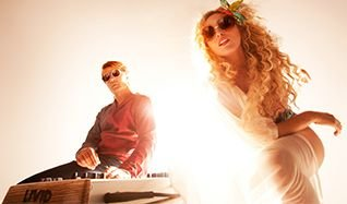 The Ting Tings tickets at Fonda Theatre in Los Angeles