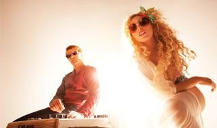 The Ting Tings tickets at Gothic Theatre in Englewood