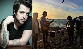 The Tragic Thrills and Lee DeWyze in The Nether Bar tickets at Mill City Nights in Minneapolis