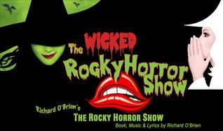 The Wicked Rocky Horror Show tickets at Fonda Theatre in Los Angeles