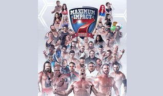 TNA Impact Wrestling presents Maximum Impact VII tickets at The SSE Arena, Wembley in London