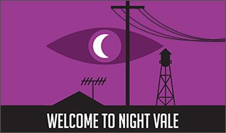 Welcome to Night Vale tickets at Keswick Theatre in Glenside