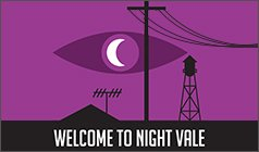 Welcome to Night Vale tickets at Lincoln Theatre in Washington tickets at Lincoln Theatre in Washington