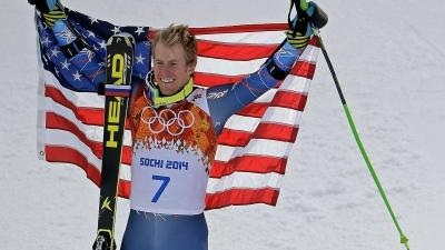 Park City skier Ted Ligety set to lead US team at World Championships