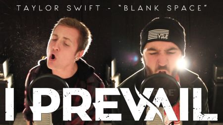 I Prevail adds more shows to North American tour