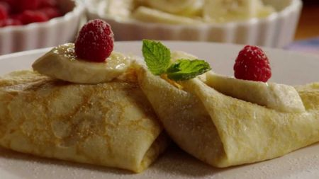 Experience Tampa Bay's best crepes