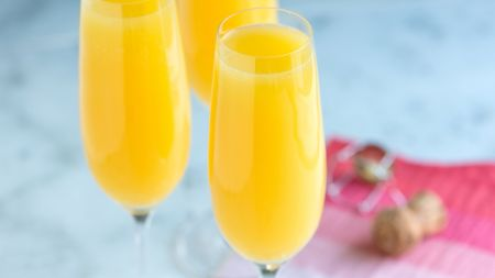 Get your exotic mimosa at these great Orlando restaurants and bars