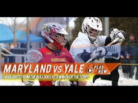 No. 11 Maryland men's lacrosse looks to keep up the offense hosting Drexel