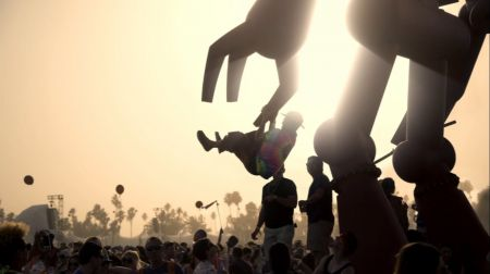 Ears are safe at Coachella thanks to Doppler Labs