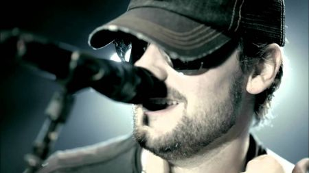 Eric Church becomes a radio host