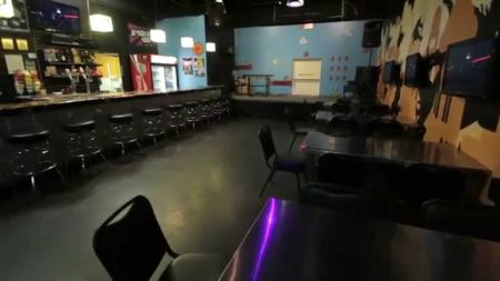 Orlando's Geek Easy at A Comic Shop to host WWE's WrestleMania 31 party in March