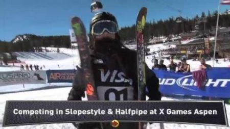 Park City skier Devin Logan backs up her Sochi silver with one at US Grand Prix